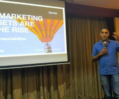 Rotary DownTown Kochi Digital Marketing Session