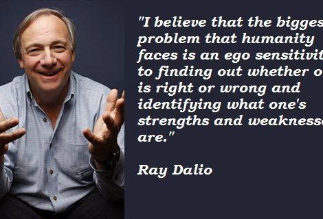 Ray Dalio Image Quote 5