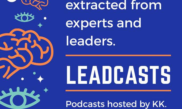 LeadCasts